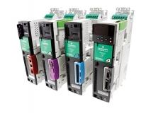 Сервоприводы переменного тока CONTROL TECHNIQUES