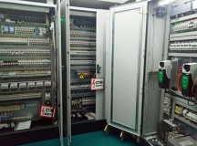 Системы автоматизации  на АЭС