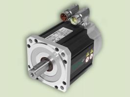 Серводвигатели CONTROL TECHNIQUES серии UNIMOTOR HD